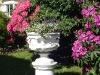 Warwick Vase Vase & Rhododendron